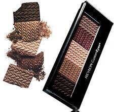 Revlon CustomEyes Shadow & Liner Palette -020 Naturally Glamorous- New