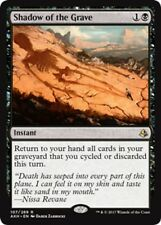 MTG Magic - (R) Amonkhet - Shadow of the Grave - NM