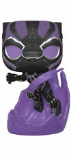 Funko POP! Marvel Black Panther Exclusive Vinyl Figure