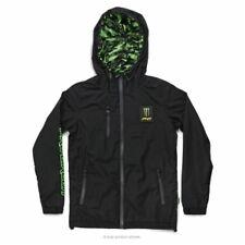 Pro Circuit Monster Energy Mens Casual Vegas Jacket xx/large black CL004XXL