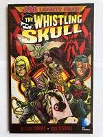 JSA Liberty Files: The Whistling Skull - DC Comics Trade Paperback Graphic Novel