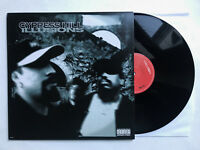 CYPRESS HILL - ILLUSIONS * 12 INCH VINYL * FREE P&P UK * COLUMBIA 662905 6 *