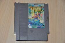 Nintendo Nes Gioco modulo-KONAMI-The Adventures of Bayou BILLY