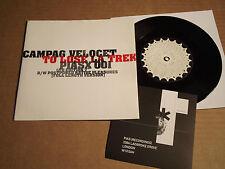"""Campag Velocet-to lotti la Trek/postponed native Pleasures (pt. 1 & 2) - 7"""" (9)"""