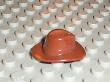 Chapeau LEGO MINIFIG INDIANA JONES Hat x1800 /7625 7197 7196 7626 7682 7620 7621