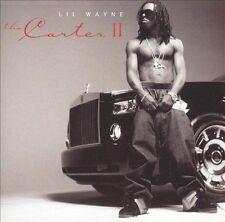 Lil Wayne : Tha Carter 2 (Clean) CD