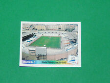 N°9 STADE VELODROME MARSEILLE PANINI FOOTBALL FRANCE 98 1998 COUPE MONDE WM WC