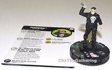 PUNISHER #030 #30 Avengers/Defenders War Marvel HeroClix