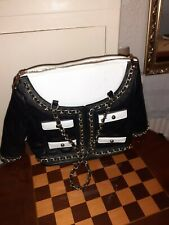 Novelty Channel Jacket  Style Handbag