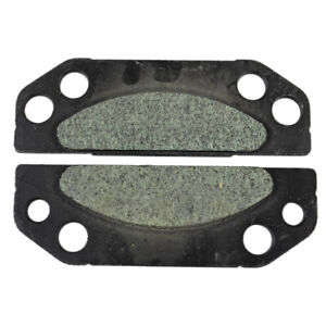 NICHE Parking Brake Pad Set For 2203147 Polaris Ranger 500 700 800 900 XP Crew