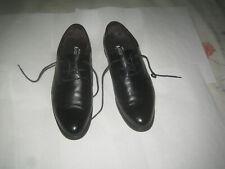 Mens shoes ' PLAYBOY ' – size 7.5 – black