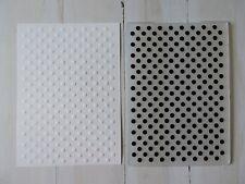 Embossing Folder -  Dots