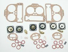 Ferrari Dino 206 GT Kit, Carburetor Kit Fiat Dino Coupe  3 x Weber 40 DCNF 12/13