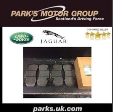 New Genuine Range Rover/Sport L405/L494 Genuine Brake Pads (LR093886)