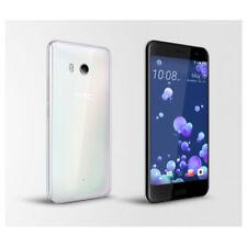 HTC U11 Dual SIM 6GB RAM 4G LTE U-3u Ice White 128GB Unlocked