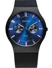 Relojes de pulsera titanio Classic