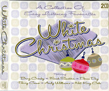 White Christmas A Collection Of Easy Listening Favourites -Various Artists