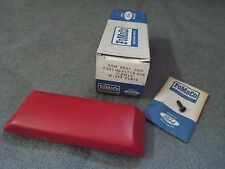 NOS Rear Interior Quarter Panel Arm Rest 1965 1966 Ford Galaxie 500 Fastback 65