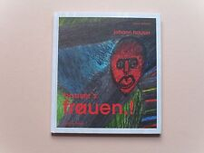hauser's frauen! by Johann Hauser - Published by Johann Feilacher, 2010