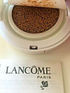 Lancome Miracle Cushion Compact Foundation SPF 23 #04 Beige Miel