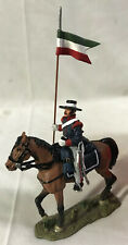 King & Country - RTA003 -Remember The Alamo - Mexican Presidial Lancer - NIB