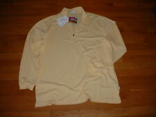 Il Migliore Golf 1/2 Zip Texured Pullover L/S UV-Protection Ciba Scotchguard XXL