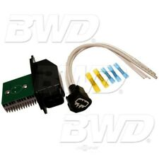 HVAC Blower Motor Resistor BWD RU1278