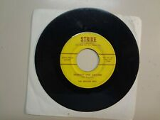 "REASON WHY: Sweetest One Around-One More Time-U.S. 7"" 1967 Strike Records No.001"