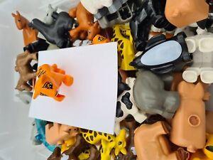 Lego Duplo figure animal farm zoo wild animals MIXED - MEDIUM