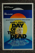 Day of the Dead  Lobby Card Movie Poster