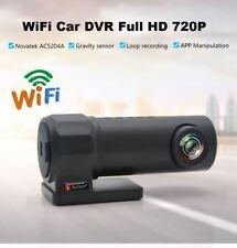 S30 720P HD WIFI DVR PER AUTO G-SENSOR/loop-cycle Registrazione/parcheggio