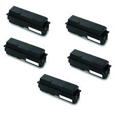 5 Black NON-OEM Toner For Epson AcuLaser M2400 M2400D M2400DN M2400DT
