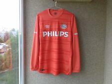 PSV Eindhoven 2015/2016 Goalkeeper football shirt L Jersey Soccer Camiseta Rare