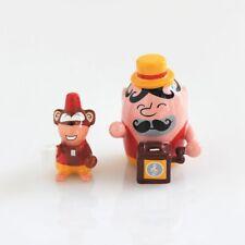 Alessi AMGI45SET - Set de deux figurines Jimmy Melody & Monkey Money - Neuf