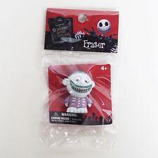 Disney - Nightmare Before Christmas - Barrel Figural Eraser 26558