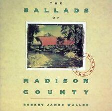 Robert James Walker Ballads Of Madison County [CD]