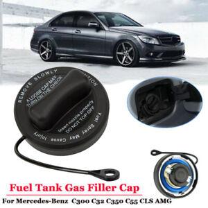Fuel Tank Gas Filler Cap For Mercedes-Benz C CL CLS E G GLK S SL SLK