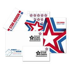 USPS New Star Ribbon Stamp Ceremony Memento