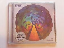 Muse ‎– The Resistance [CD]