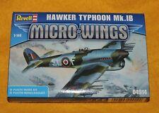 Hawker Typhoon Mk.IB 1:144 von Revell neu !!!