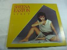 "Sheena Easton - Strut / Letters from The Road - 12"" Single -"