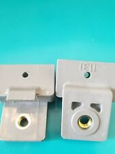 Colorado, Canyon,Trooper Window Glass Channel Clips Fit Many Car W/Tips