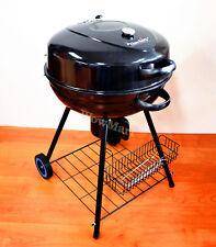 "New Backyard Portable 22"" Camping Picnic Gauge Charcoal BBQ Stove Grill (#2020B)"