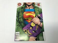 Supergirl # 1 - September 1996 - (DC)