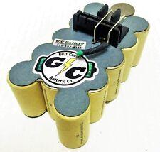 Black & Decker 18 Volt UPGRADED Battery Internals Tenergy 2.2Ah NiCd