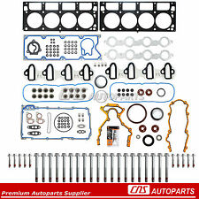 GM LS 4.8L 5.3L 5.7L V8 Engines 1997 To 2016 Head Gasket ONE Each  MAHLE 54442