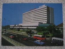Collectable Vintage Unused Hotel Kartika Plaza, Jakarta, Indonesia Postcard