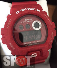 Casio G-Shock Heathered Coloring Xlarge Men's Watch GD-X6900HT-4
