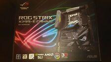 Asus ROG Strix X299 E-Gaming Mainboard Sockel 2066
