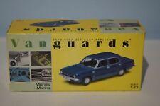 Vanguards Morris Marina Blue VA06300 1:43 Scale